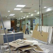 remodelacion ampliacion de inmuebles empresas